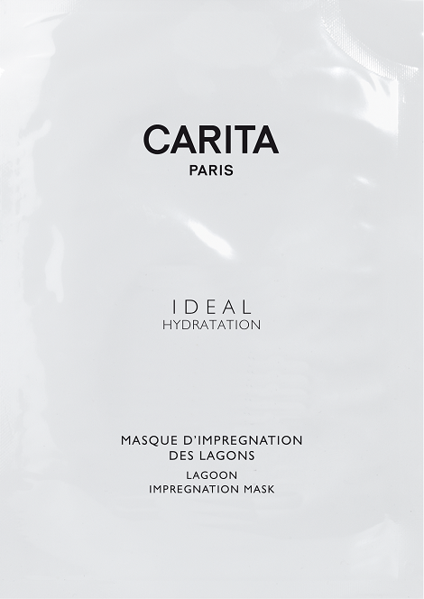 CARITA Ideal Hydratation Masque Des Lagons
