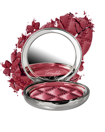 By Terry Terrybly Densiliss Blush - Bohemian Flirt 6, 6gr