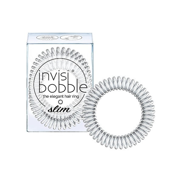 Invisibobble Chrome Sweet Chrome