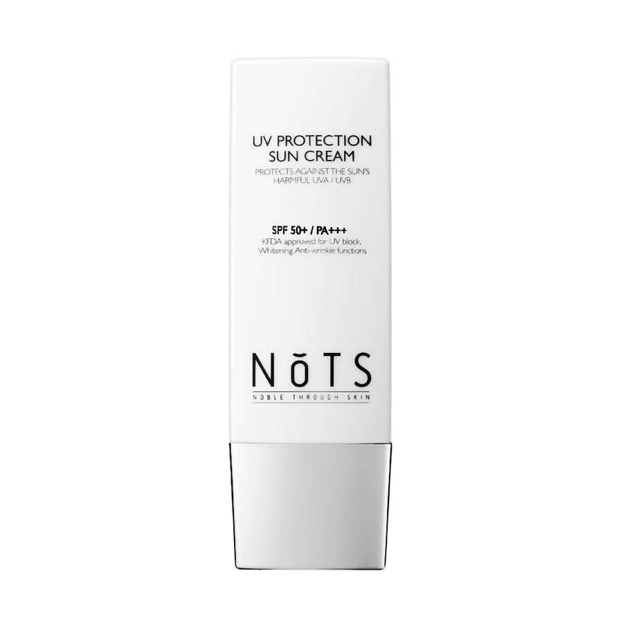 NoTS UV Protection Sun Cream SPF 50+/PA+++, 70gr