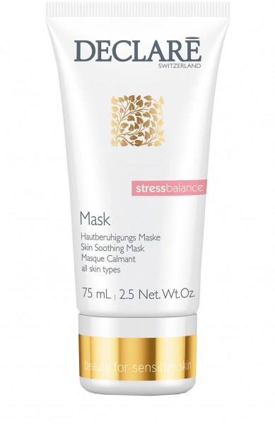 Declare Skin Soothing Mask 75ml.