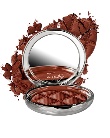 By Terry Terribly Densiliss Compact - Warm Sienna 8, 6.5gr