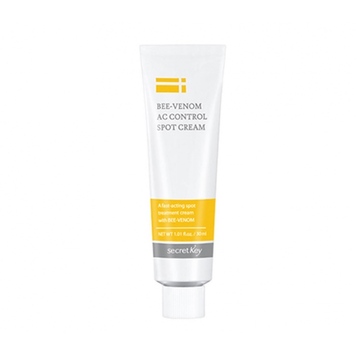 Secret Key Bee Venom AC Control Spot Cream 30ml