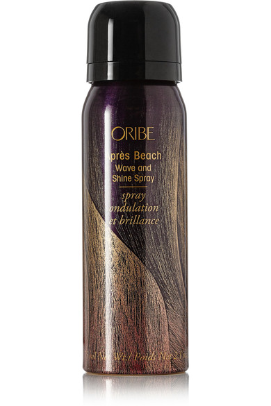 Oribe Apres Beach Wave and Shine Spray 75ml.