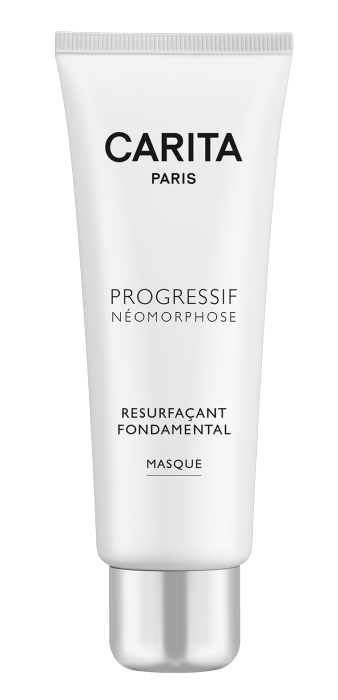 CARITA Progressif Neomorphose Resurfacan Fondamental Masque 75ml