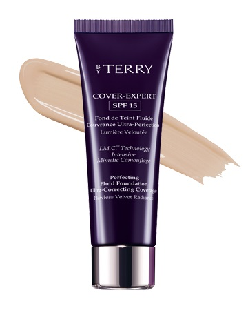 By Terry Cover-Expert SPF 15 - Intense Beige 8, 35ml