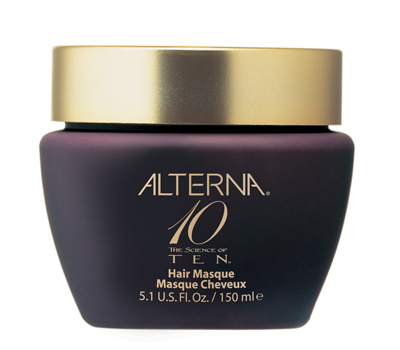 Alterna The Science of Ten Hair Masque 150ml.