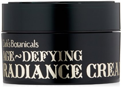 Clark's Botanicals Age-Defying Radiance Cream 50ml.