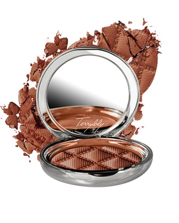 By Terry Terribly Densiliss Compact - Deep Nude 4, 6.5gr