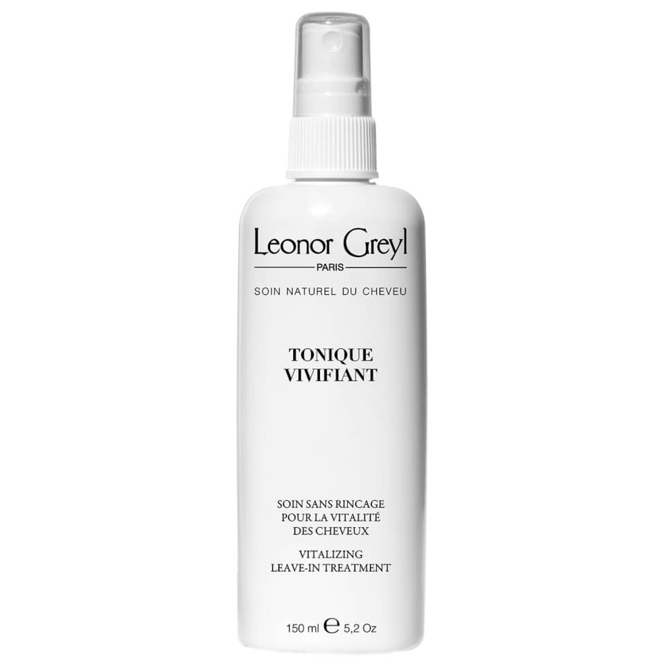 Leonor Greyl Tonique Vivifiant 150 ml./Men