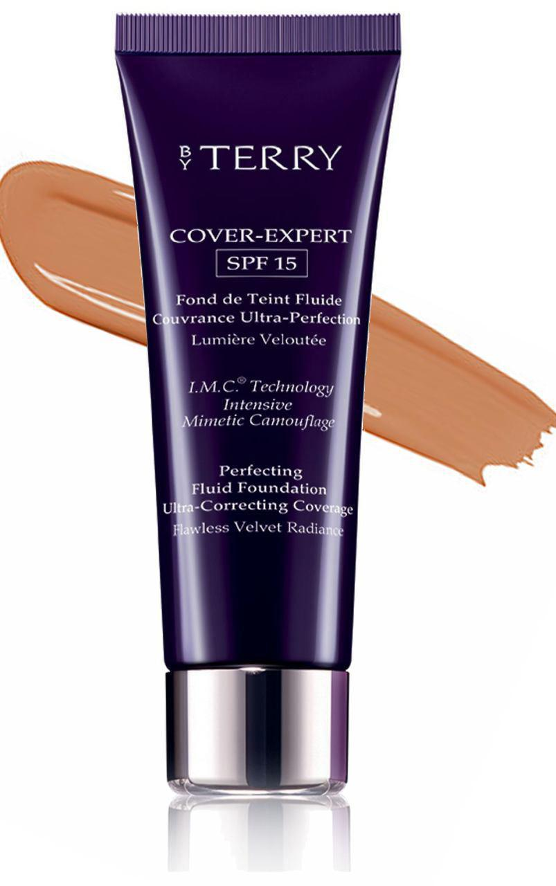 By Terry Cover-Expert SPF 15 - Warm Copper 12, 35ml