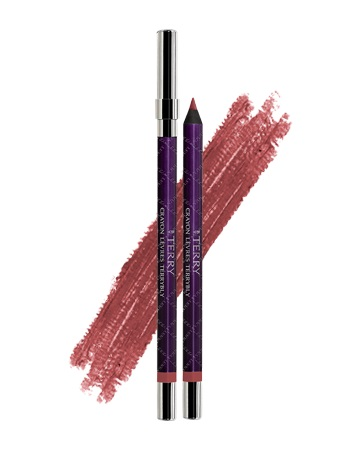 By Terry Crayon Levres Terrybly - Rose Contour  2, 1.2gr