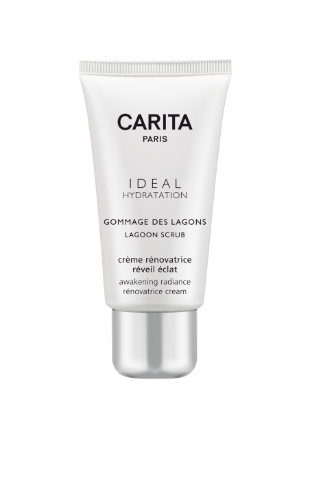 CARITA Ideal Hydratation Gonnage Des Lagons 50ml