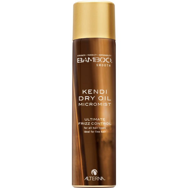 Alterna Bamboo Smooth Kendi Oil Dry Micromist 142g.