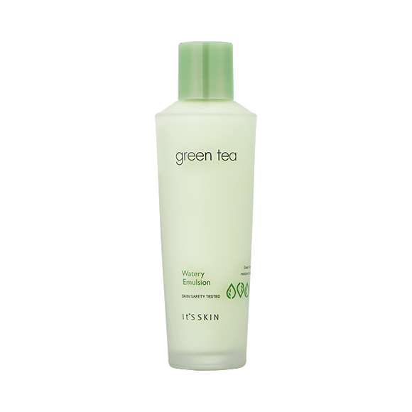 It`S SKIN Green Tea Watery Emulsion 150ml