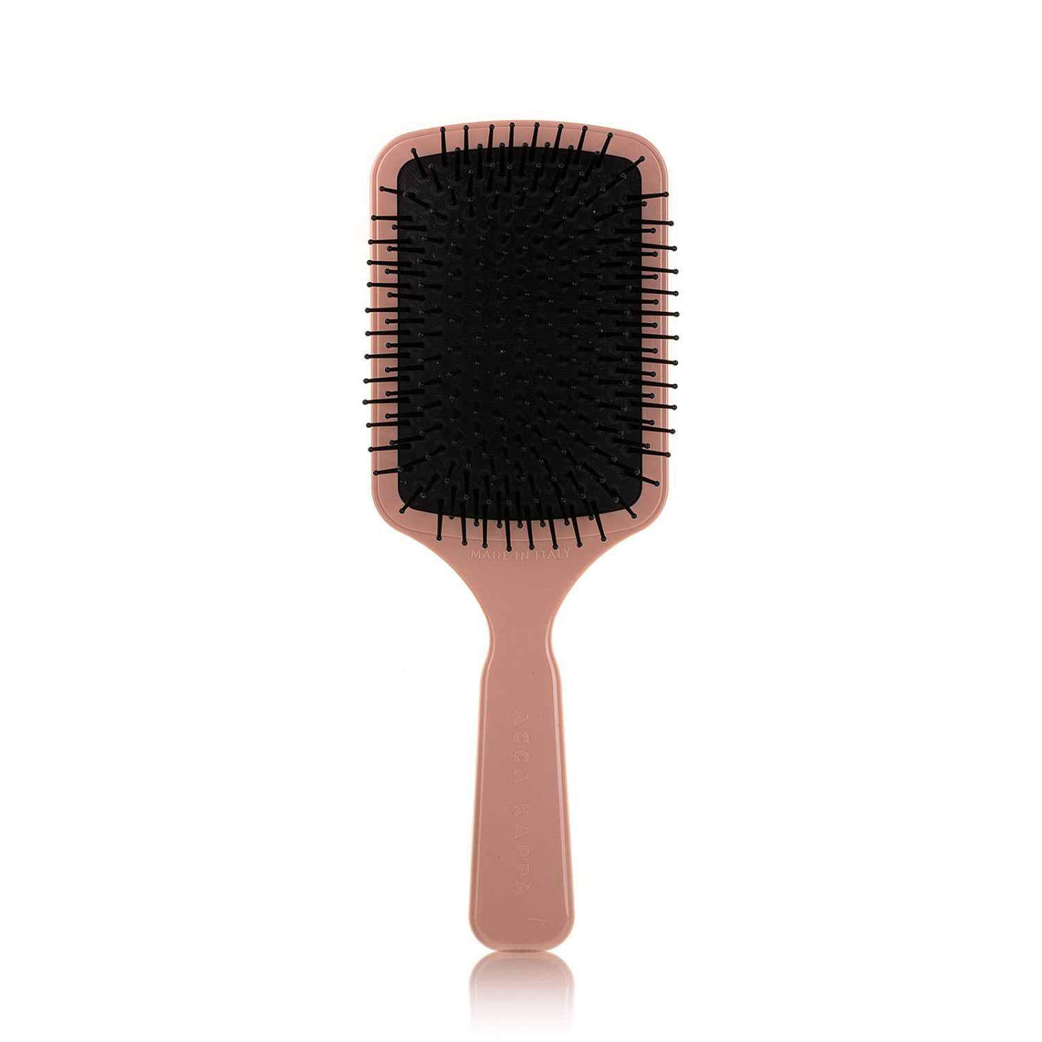 Acca Kappa Plastic Hairbrush big