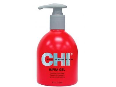 Купить со скидкой CHI Thermal Styling Infra Gel Maximum Control 251 ml