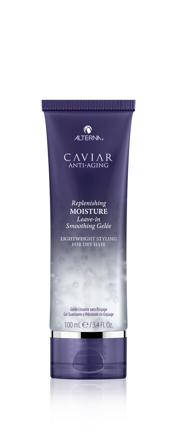 Alterna Caviar Anti-Aging Replenishing Moisture Leave-in Smoothing Gelee 100ml. - интернет-магазин профессиональной косметики Spadream, изображение 30205