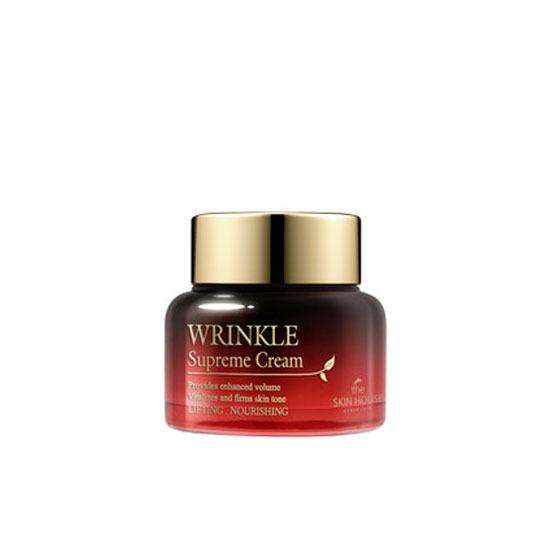 The Skin House Wrinkle Supreme Cream 50 ml