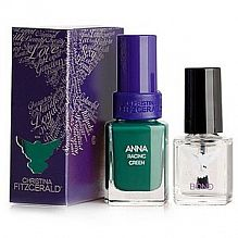 Christina Fitzgerald Anna + Bond 12ml/9ml