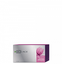 Biolage Fulldensity Treatment at Stemoxydine 10x6ml