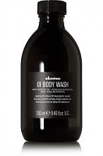 Davines OI Body Wash With Roucou Oil Absolute Beautifying Body Wash 280 ml.