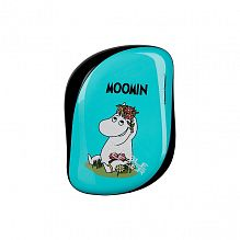 Tangle Teezer Compact Styler Moomin Blue