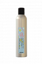 Davines More Inside Extra Strong Hair-spray it's for maximum hold 400 ml