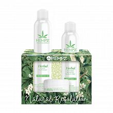 Hempz Herbal Healthy Hair Kit 227/198gr/75 gr