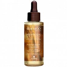 Alterna Bamboo Smooth Kendi Pure Treatment Oil 50ml.