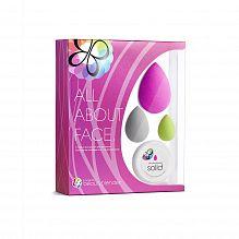 beautyblender all.about.face set - интернет-магазин профессиональной косметики Spadream, изображение 26391