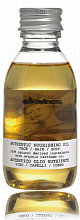 Davines Authentic Nourishing Oil 140 ml.