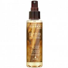 Alterna Bamboo Smooth Kendi Dry Oil Mist 125ml.